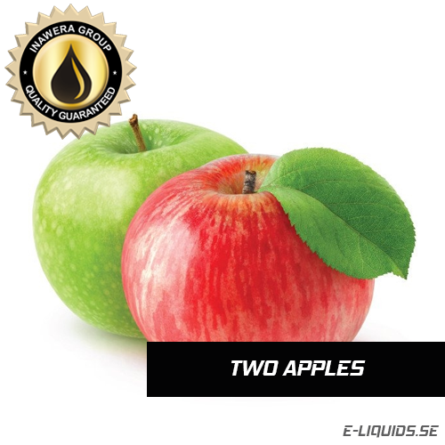 Two Apples - Inawera