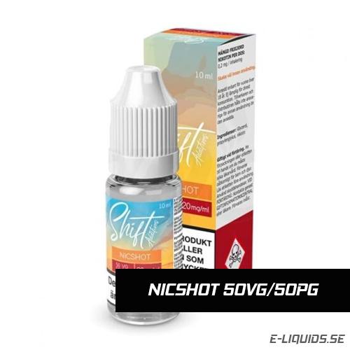 Shift Nikotinshot 20mg 50/50