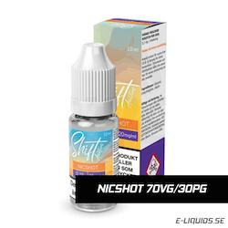 Shift Nikotinshot 20mg 70/30