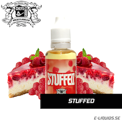 Stuffed - Chef's Flavours