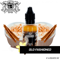 Old Fashioned - Chef's Flavours