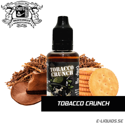 Tobacco Crunch - Chef's Flavours