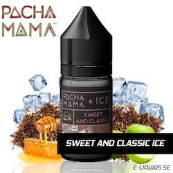 Sweet and Classic Ice - Pacha Mama