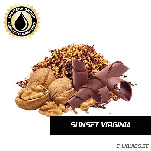 Sunset Virginia - Inawera