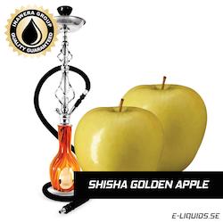 Shisha Golden Apple - Inawera