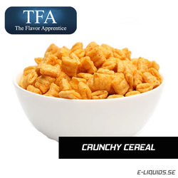 Crunchy Cereal - The Flavor Apprentice