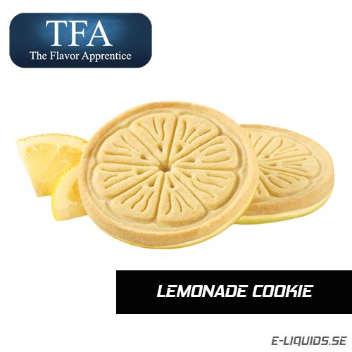 Lemonade Cookie - The Flavor Apprentice