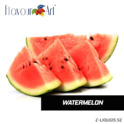 Watermelon - Flavour Art