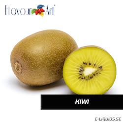 Kiwi - Flavour Art