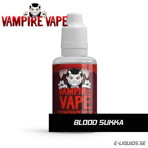Blood Sukka - Vampire Vape