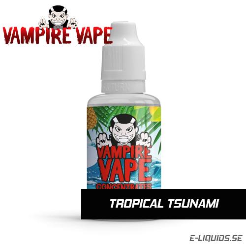 Tropical Tsunami - Vampire Vape