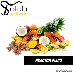 Reactor Pluid - Solub Arome