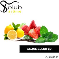 Snake Solub v2 - Solub Arome