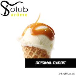 Original Rabbit - Solub Arome