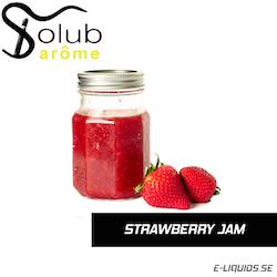 Strawberry Jam - Solub Arome