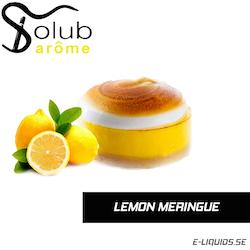 Lemon Meringue - Solub Arome