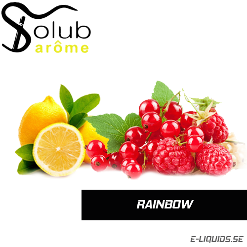 Rainbow - Solub Arome