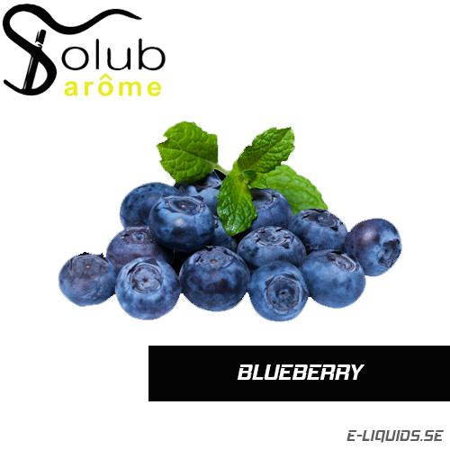 Blueberry - Solub Arome