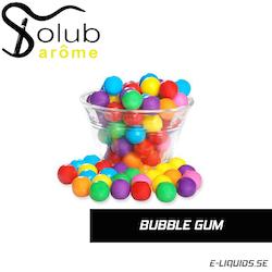 Bubble Gum - Solub Arome