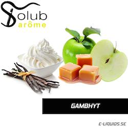 Gambhyt - Solub Arome