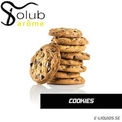 Cookies - Solub Arome
