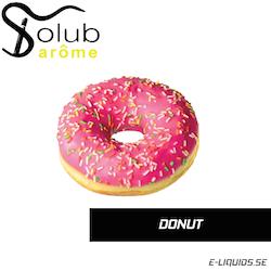 Donut - Solub Arome
