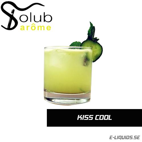 Kiss Cool - Solub Arome