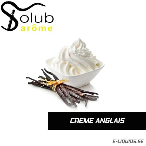 Creme Anglais - Solub Arome