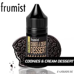 Cookies and Cream Dessert - Frumist