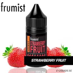 Strawberry Fruit - Frumist