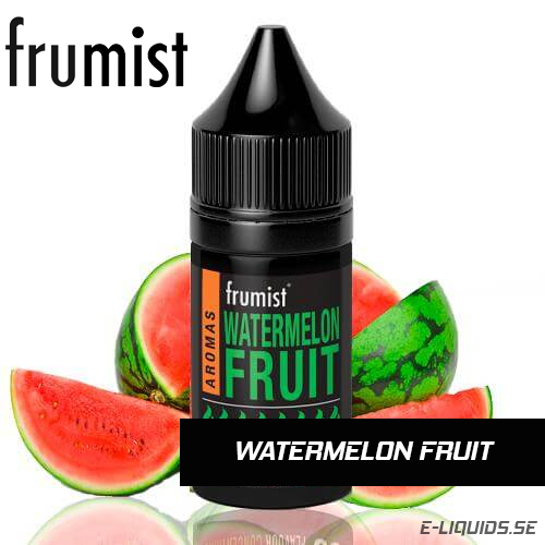 Watermelon Fruit - Frumist
