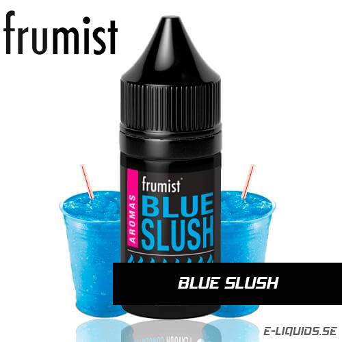 Blue Slush - Frumist