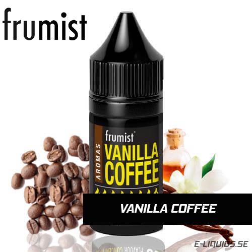 Vanilla Coffee - Frumist