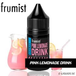 Pink Lemonade Drink - Frumist