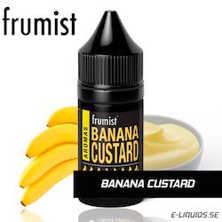 Banana Custard - Frumist
