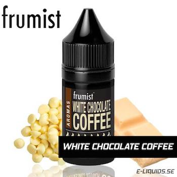 White Chocolate Coffee - Frumist