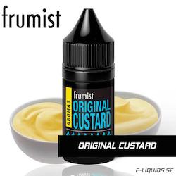 Original Custard - Frumist