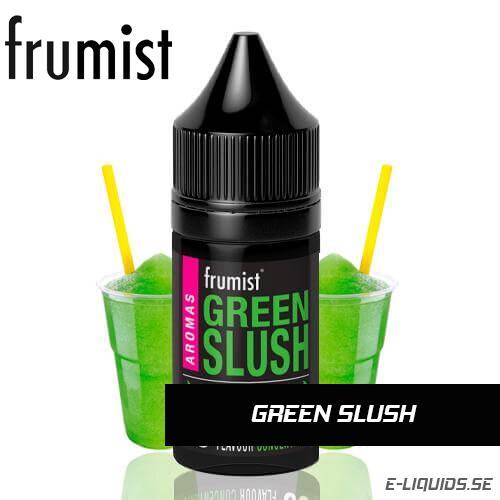 Green Slush - Frumist