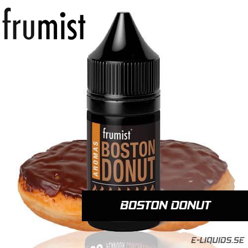 Boston Donut - Frumist