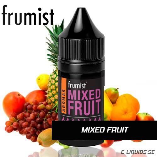 Mixed Fruit - Frumist