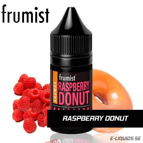 Raspberry Donut - Frumist