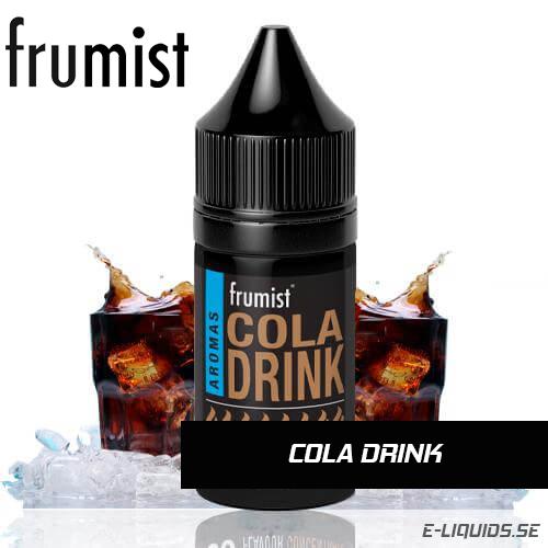 Cola Drink - Frumist