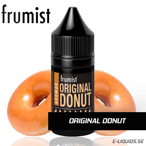 Original Donut - Frumist