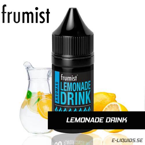 Lemonade Drink - Frumist