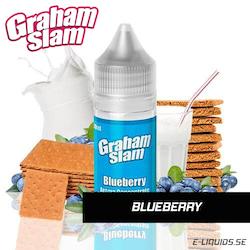 Blueberry - Graham Slam
