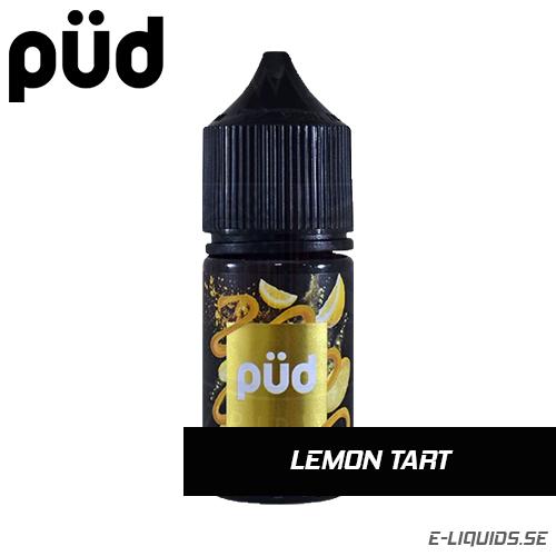 Lemon Tart - PÜD