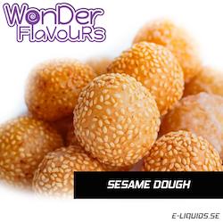 Sesame Dough - Wonder Flavours