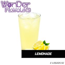 Lemonade - Wonder Flavours