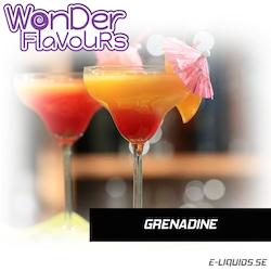 Grenadine - Wonder Flavours