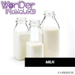 Milk - Wonder Flavours